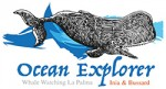 Ocean Explorer. Inia & Bussard