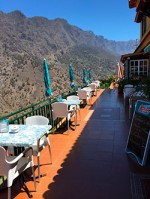 Restaurante Balcón Taburiente