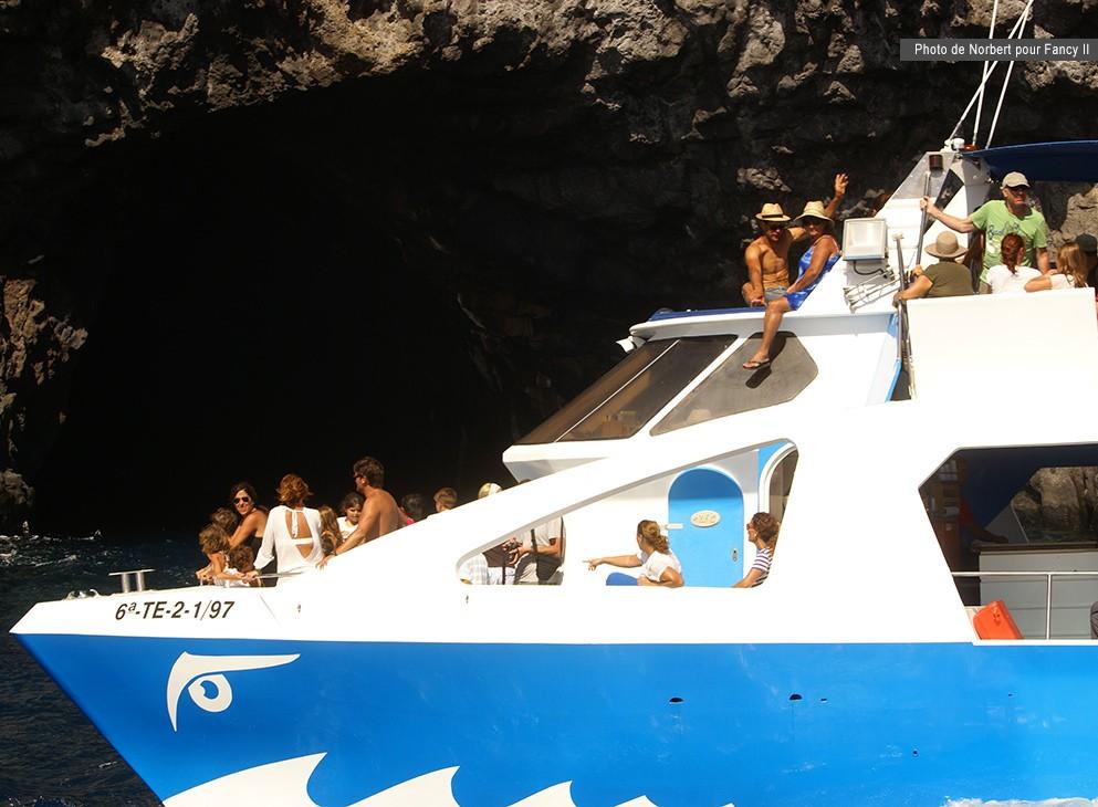EXPÉRIENCES INOUBLIABLESMer, terre, air… Un moment spécial vous attend dans chaque coin de la Isla Bonita.